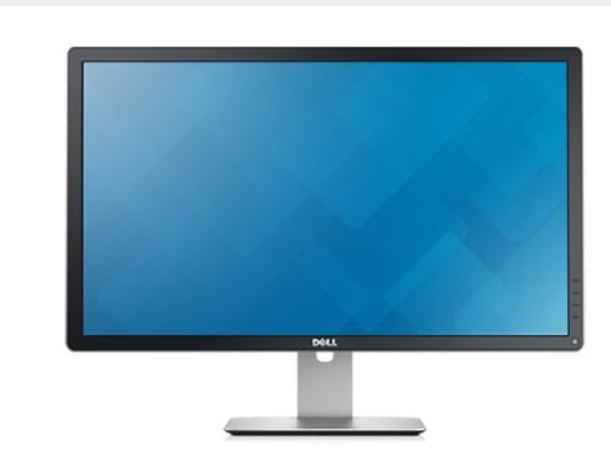 "Monitor dotykowy 27"" DELL P2714Hc Infrared"