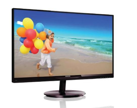 "Monitor dotykowy 27"" Philips 274E5QSB LED Full HD"